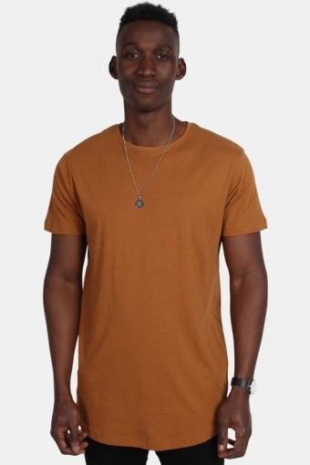 Klokban Classics Tb638 T-shirt Toffee