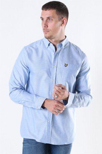 Oxford Overhemd Riviera