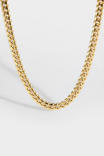 """Sequence Ketting """"Gold"""""""