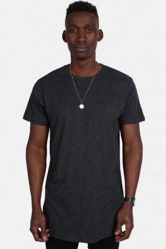 Klokban Classics Tb638 T-shirt Charcoal