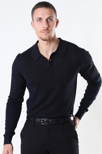 Acheletta Polo Breien Black