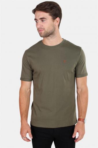 Nørregaard T-shirt Stone Gray