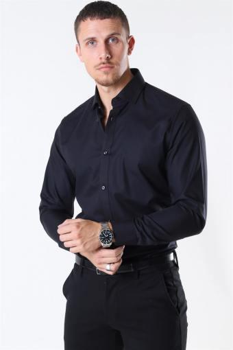 Royal Overhemd Black