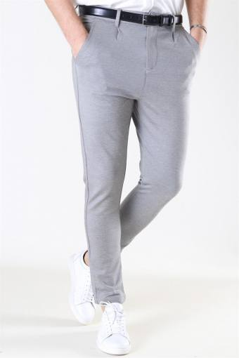 Club Pants Light Grey