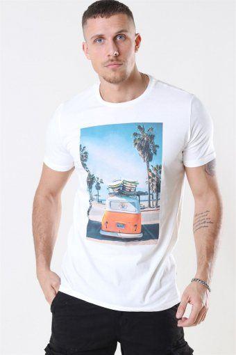 Print 3 T-shirt