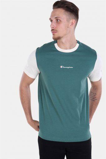 Crewneck T-shirt MLG/OFW