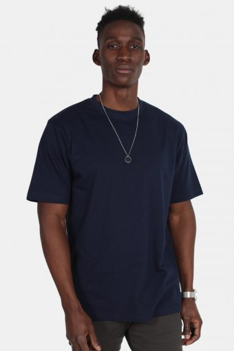 T-shirt Blue Navy