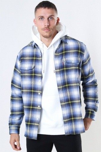 Jackson Worker Overhemd Wildomar