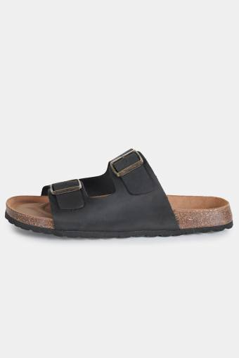 Alex Bio-Sandal Black