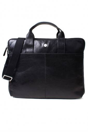 Laugesen Tas Black
