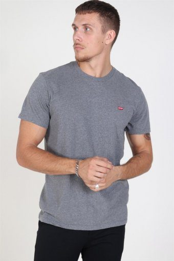 Original HM T-shirt Charcoal