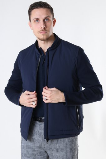 Scott Jacket Navy