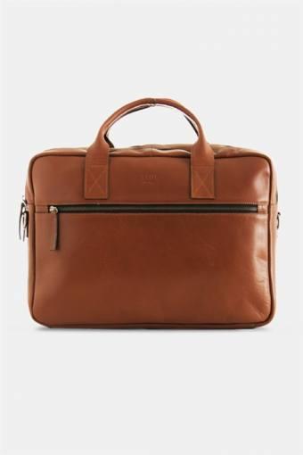 "Clean Brief 2 Room 15"" Cognac"