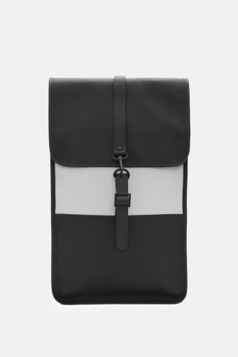 Backpack Black/Stone
