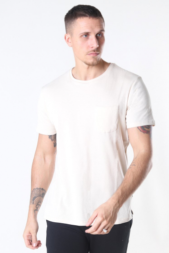 Tailored & Originals Tactis SS T-shirt Sandshell