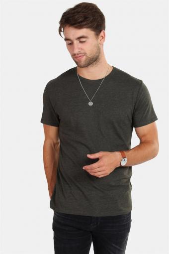 Rock Melange T-shirt Rosin