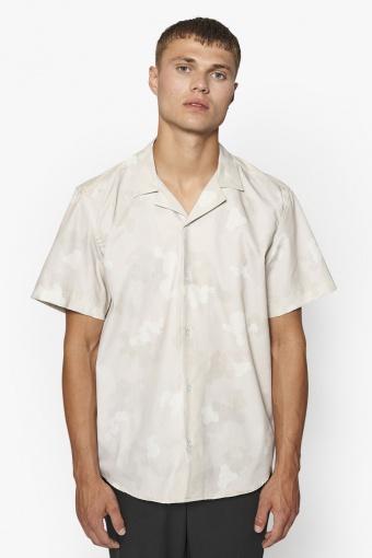 Samo Cuba shirt Sand