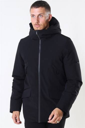 Cole Function Stretch Jas Black