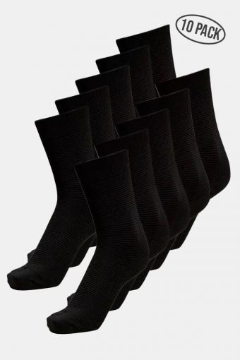 Andrew 10-Pack Kousen Black