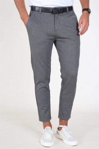 Verty Broek Grey