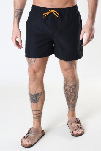 Swim Shorts Black