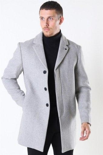 Clean Cut Ralf Jas Light Grey