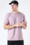ONLY & SONS ONSMILLENIUM LIFE REG SS WASHED TEE NOOS Burlwood