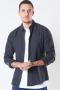 Only & Sons Edin LS Flannel Twill Overhemd Black