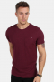 Kolding T-shirt Bordeaux