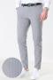 Only & Sons Mark Pant Stripe GW 3727 Light Grey Melange